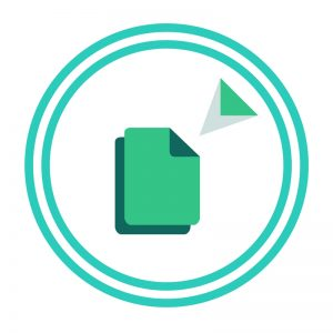 Article Creation Icon