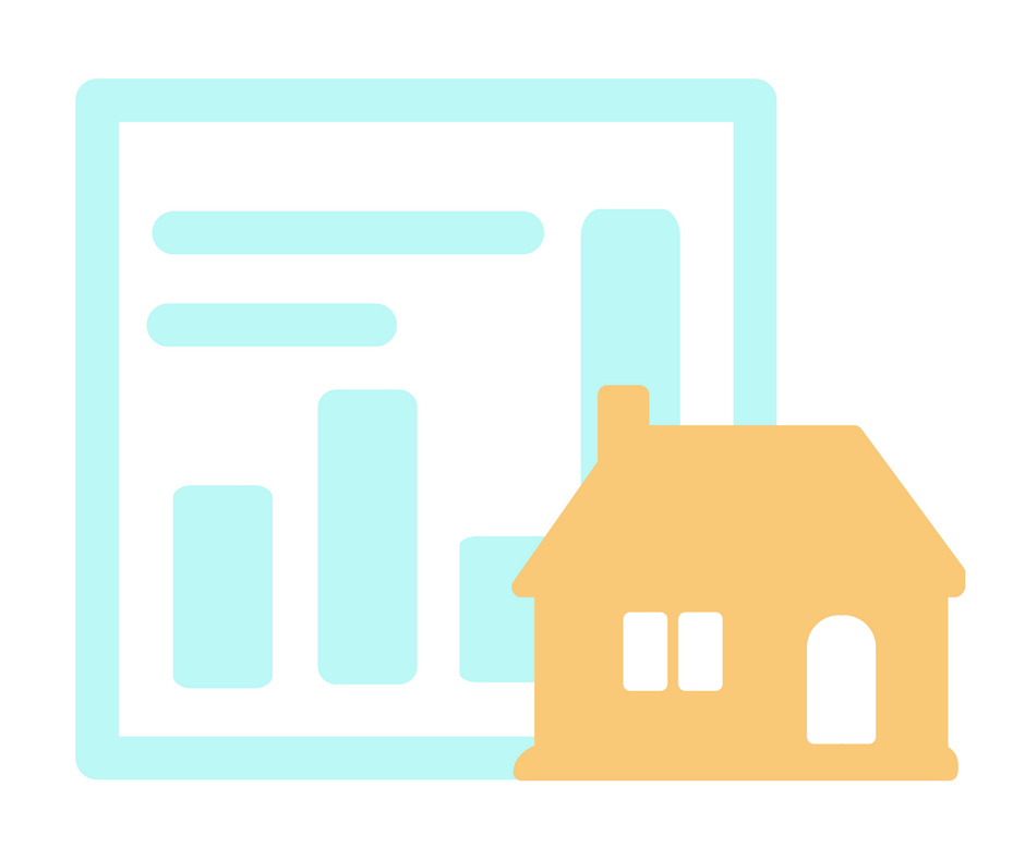 Vacation Home Marketing Graphic